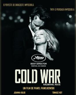 Cold War/ Zimna wojna