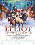 Elliot the Littlest Reindeer / Elliot: O poveste de Crăciun