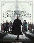 Fantastic Beasts: The Crimes of Grindelwald / Animale Fantastice: Crimele lui Grindelwald Avanpremieră