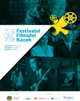 Destin / Talan Festivalul Filmului Kazah