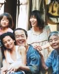 Shoplifters / O afacere de familie Festivalul Internaţional de Psihanaliză și Film