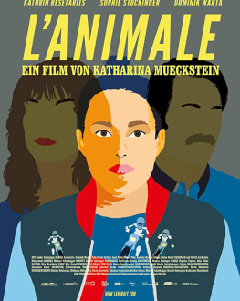 L' Animale ARTEKINO