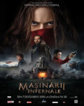 Mortal Engines / Mașinării infernale