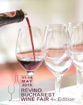 ReVino Bucharest Wine Fair 4th Edition