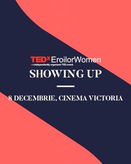TEDxEroilor Women