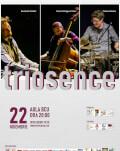 TRIOSENCE Concert Extraordinar de Jazz