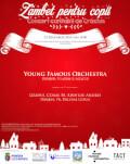 Zâmbet pentru copii Concert caritabil de Crăciun