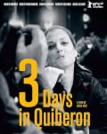 3 TAGE IN QUIBERON / 3 ZILE LA QUIBERON Zilele Filmului German