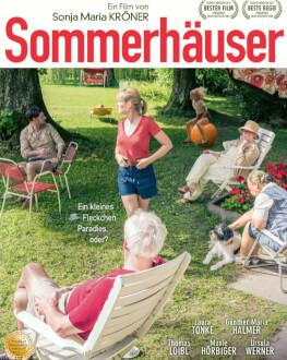 SOMMERHÄUSER / CASE DE VACANȚĂ Zilele Filmului German