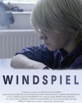 WINDSPIEL / CLOPOȚEI DE VÂNT Zilele Filmului German