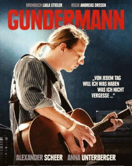 GUNDERMANN Zilele Filmului German