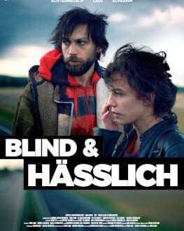 BLIND UND HÄSSLICH / OARBA ȘI URÂTUL Zilele Filmului German