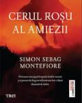 """Întâlnire cu Simon Sebag Montefiore și """"Trilogia Moscova"""" joi, 22 noiembrie, ora 19.00, la Librăria Humanitas de la Cișmigiu"""