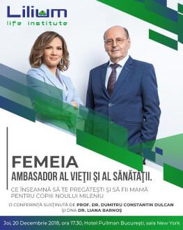 FEMEIA AMBASADOR AL VIETII SI AL SANATATII