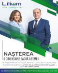 NASTEREA O DIMENSIUNE SACRA A FEMEII