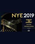 EDEN NYE 2019 Varhat B2B Janeret / Vlad Dinu / Individual Compus + more TBA