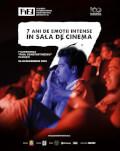 Competiția Oficială 2 PIFF 2018 Festivalul Internațional de Film PLOIEȘTI
