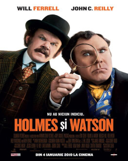 Holmes & Watson / Holmes și Watson