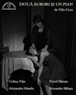 Doua surori si un pian, de Nilo Cruz
