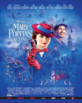 Mary Poppins Returns / Mary Poppins revine
