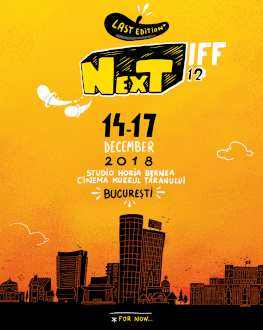 SCREENING OF THE AWARDED FILMS + MARILENA FROM P7 Festivalul Internațional de Film NexT, Ediția a 12-a