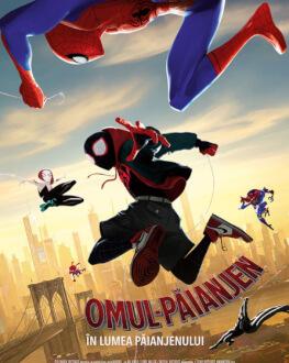 Spider-Man: Into the Spider-Verse / Omul-Păianjen: În lumea păianjenului