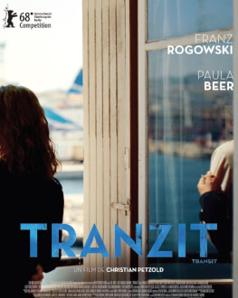 TRANSIT / TRANZIT