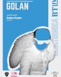 GOLAN. Special guest: Ruben Keyko @ BT Live