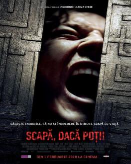 Escape Room / Scapă, dacă poţi!