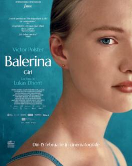 Girl / Balerina
