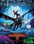 How to Train Your Dragon: The Hidden World / Cum să-ți dresezi dragonul 3