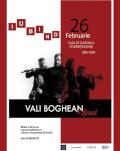 IUBIND Concert Vali Boghean Band