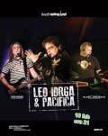 Leo Iorga şi Pacifica live@Underground