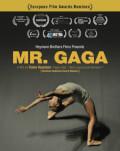 Mr. Gaga #LinoFILM
