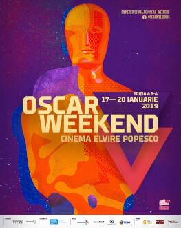 Dogman / Frizerul de câini Oscar Weekend