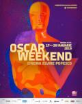 Roma Oscar Weekend