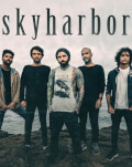 Skyharbor [in/us] live at Flying Circus
