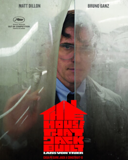 The House That Jack Built / Casa pe care Jack a construit-o