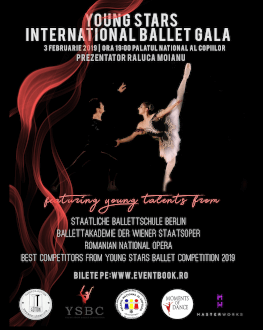 Young Stars Ballet Gala
