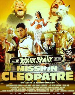 Astérix & Obélix: Mission Cléopâtre / Asterix și Obelix - Misiune: Cleopatra Focus Jamel Debbouze