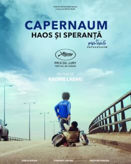 Capharnaüm / Capernaum – Haos și speranţă