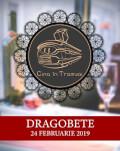 Cină în Tramvai – Ediția de Dragobete