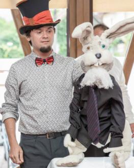 Cine e în Joben? | spectacol invitat MiniREACTOR