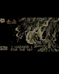 Harakiri for the Sky Supporting acts: Magnetic + TBA