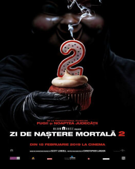 Happy Death Day 2U / Zi de naștere mortală 2
