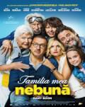 La ch'tite famille / Familia mea nebună
