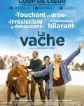 La Vache / Vaca Focus Jamel Debbouze