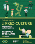Linked Culture 2019 Conferință marketing și management cultural