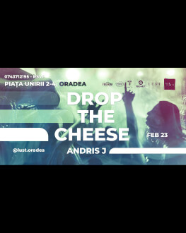 Live Drop The Cheese & Soulshaker