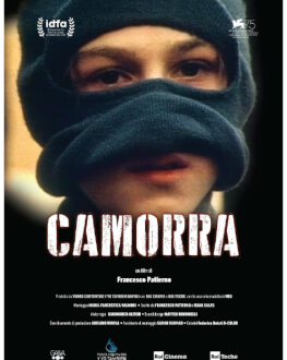 Camorra One World Romania 2019